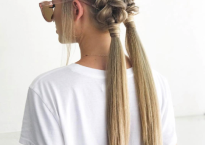 summer braids at rollands